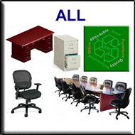 Buffalo Business Interiors Refurbished Office Furniture