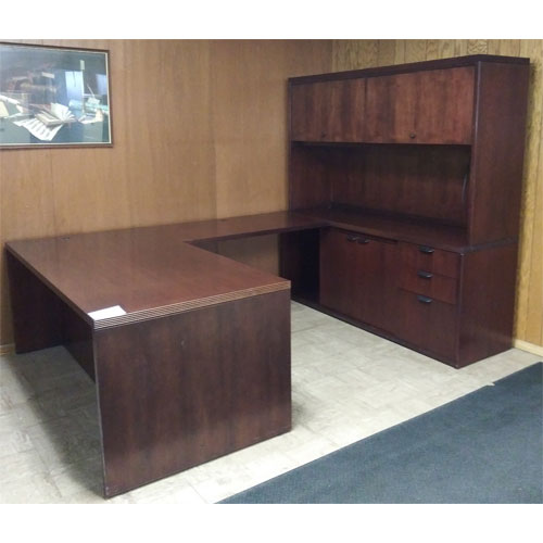 <br><b>Used Desk Suite </b><br>Jofco Desk Suite<br>$1250.00