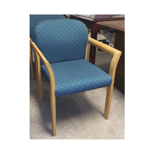 <br><b>Used Side Chair</b><br><br>$50