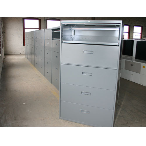 <br><b>Used Lateral File</b><br>Steelcase 800 Series<br>$375