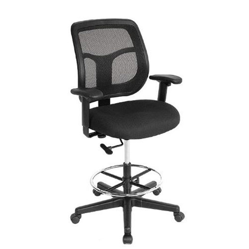 <br><b>New Eurotech Drafting Chair</b><br>DFT9800<br>$306
