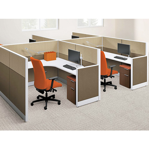 Manufacturer Of Modular Kitchen Modular Workstation By: BBI New Office Cubicles