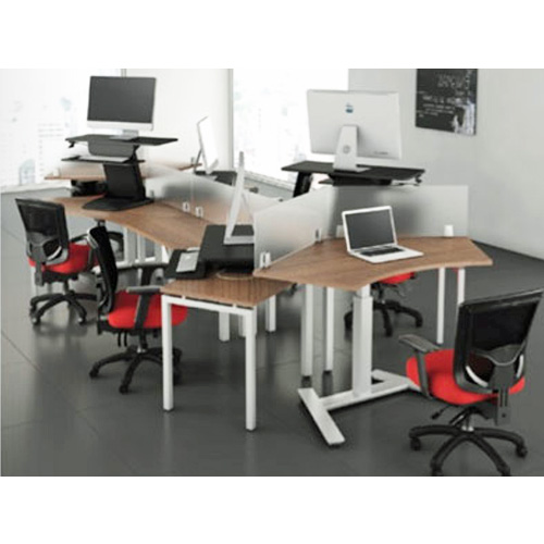 <br><b>New Standing Desk</b><br>Model 5<br>Call for Pricing