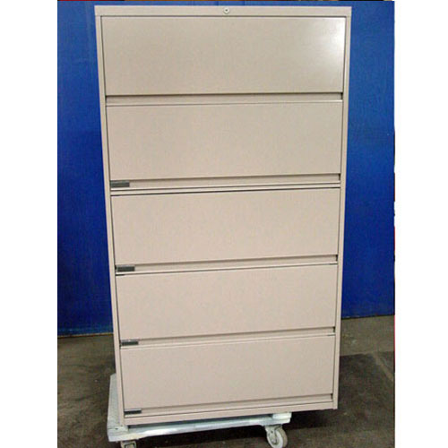 <br><b>Used Filing Cabinet</b><br>Steelcase 900 Series<br>$375