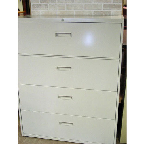 <br><b>Used Filing Cabinet 5</b><br><br>$300