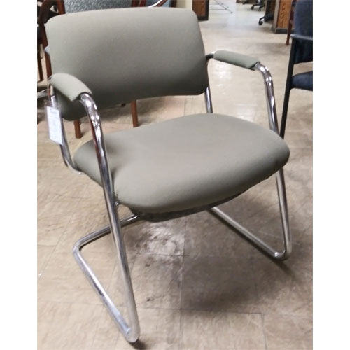 <br><b>Used Side Chair</b><br>Steelcase<br>$95