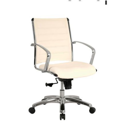 <br><b>New Eurotech Europa Leather Chair</b><br>LE822<br>$240