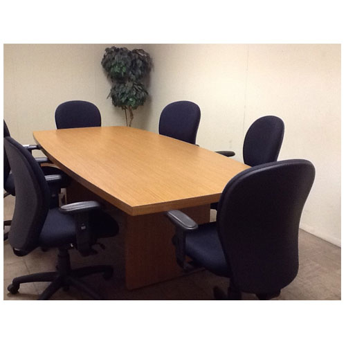 <br><b>Used Conference Table</b><br><br>$600
