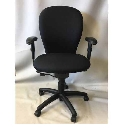<br><b>Refurbished Office Chair</b><br>National<br>$195