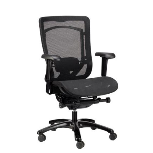 <br><b>New Eurotech Monterey Mesh Chair</b><br>MMSY55, $440
