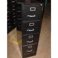 Used Filing Cabinet St7 Steelcase