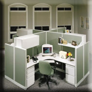 Custom Office Cubicles & Workstations Buffalo, NY & WNY