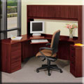 BBI Office Desks, Reception Desks & Workststion Systems, Buffalo NY