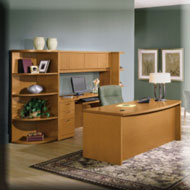 BBI Executive Office Desks &Amp; Workstations