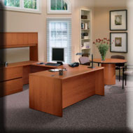 Refurbished Executive Office Desks
