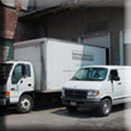 BBI Office Furniture Services, Delivery & Installation