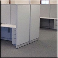 BBI Office Cubicle Panel Systems - New Office Cubicle Panels, Refurbished Office Cubicle Panels, Used Office Cubicle Panels, Buffalo NY