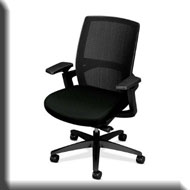 HON Stretch-Back Office Chair