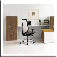 Custom Office Benching Buffalo, NY & WNY