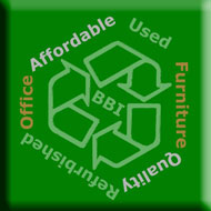 BBI Used Office Furniture & Refurbished Office Furniture - Buffalo, NY