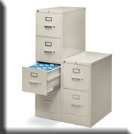Quality Vertical Filing Cabinets