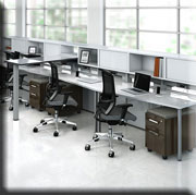 BBI Office Benching Systems - Buffalo NY